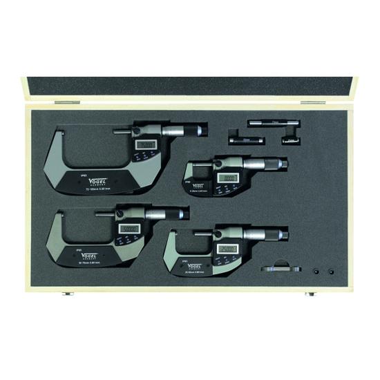 micrometros digitais